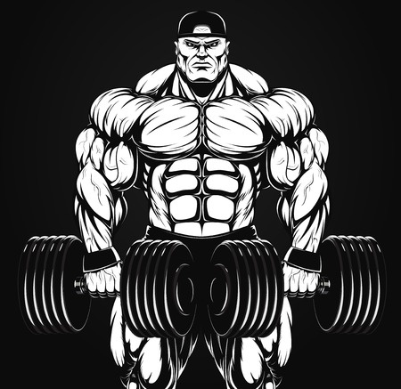 bodybuilder_cartoon