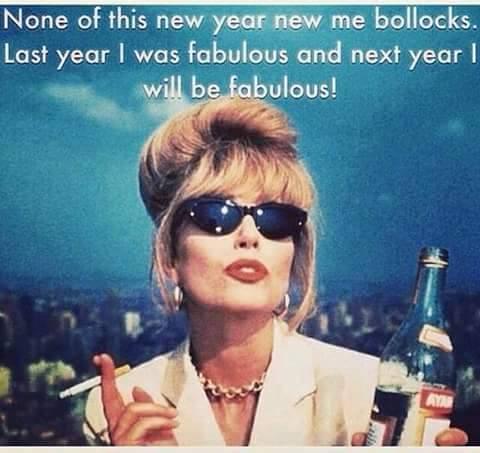 You're Already Fabulous
