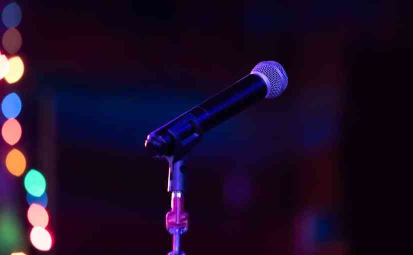 On Singing